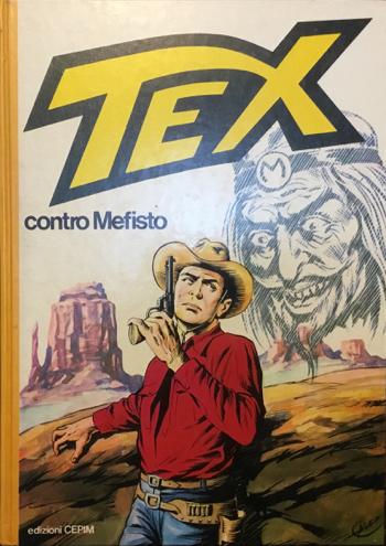Tex e i fuorilegge