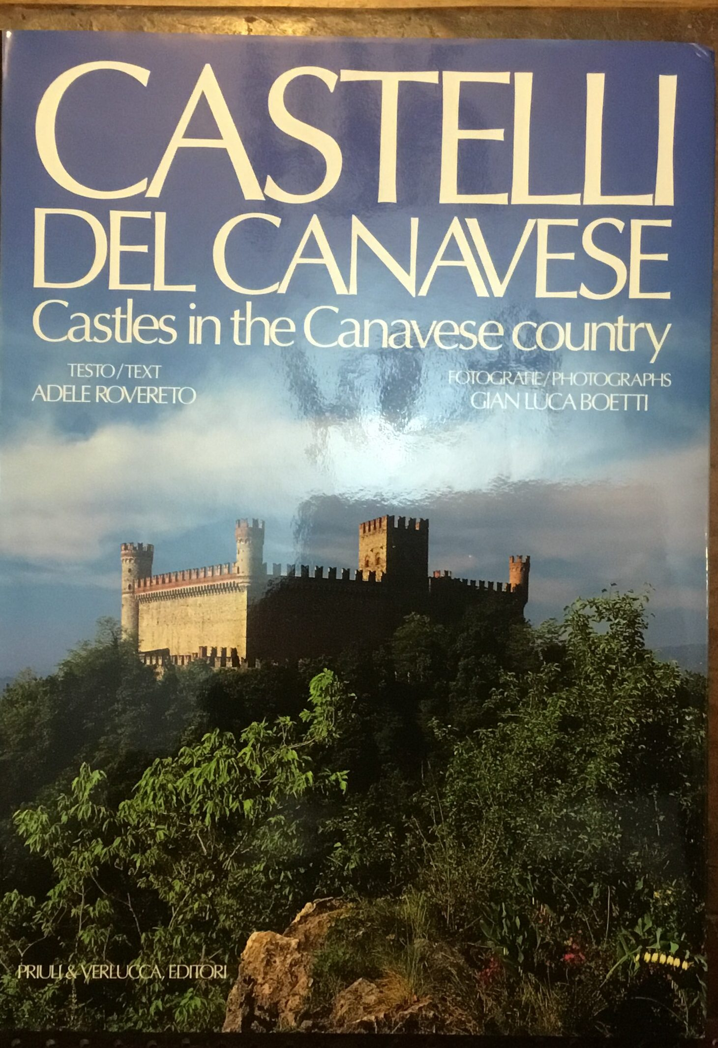 promo code e514d 524a5 Castelli del Canavese. Castles in the Canavese country